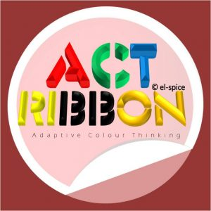 ACTs Ribbon by MRT Academy