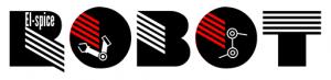 El-spice Technology Robot logo