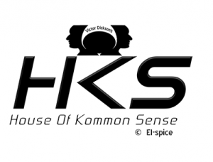 Kommon Sense by El-spice Media Limited