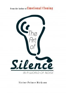 The Art of Silence in a World of Noise