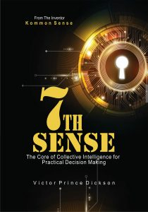7TH Sense for Collective intelligence